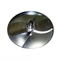 Нож дисковый 04.06.2000 МПР-350М, МПО-1 10мм