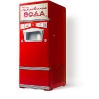 Запчасти для автоматов газированной воды