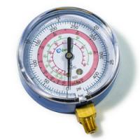 Мановакуумметр 80 мм. (R22; R407C; R410A) BCOL-N