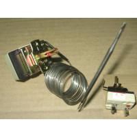 Терморегулятор 300° 250V 25A 2,5м