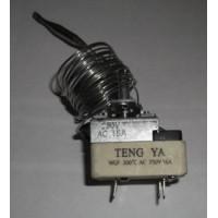 Терморегулятор 320° 250V 25A 2,5м