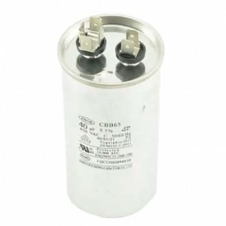 Конденсатор CBB65 30+1.5мкф, 450V CAP400UN