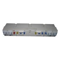 Блок управления электронный Бирюса L130