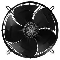 Вентиляторы осевые EBM-PAPST