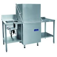 Запчасти для промышленных посудомоечных машин