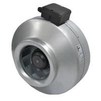 Вентилятор канальный ВКК 250