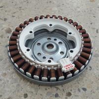 Мотор для СМА LG, прямой привод, ротор-4413ER1001A+статор-4417FA1994E+6501KW2001A