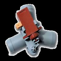 Клапан слив-спрей Hansa 8010467