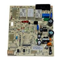 Электронная плата управления для холодильника Whirpool VS601 IX
