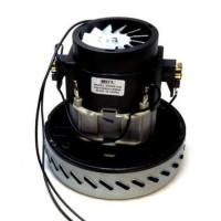 Двигатель для пылесоса 1200W H=145, D=146 моющий