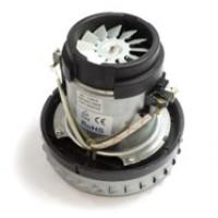 Двигатель для пылесоса 1400W H=138/43mm, D=140/78mm