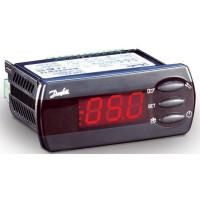Блок управления электронный EKC 102C Данфос 1датчик