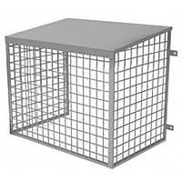 Антивандальная защита кондиционера 1000*600*500