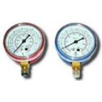 Манометр низкого давления OXY-25012G