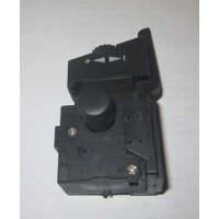 Кнопка к дрели FA2-6/1BEK 6A 250V 8001