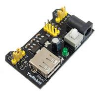 Breadboard MB-102 для Arduino