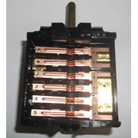 Переключатель мощности конфорки Мечта РМ 16-7-03-03 250V 16A