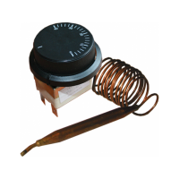 Терморегулятор 30-90 С