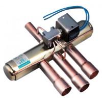 Клапан 4-х ходовой для кондиционеров
