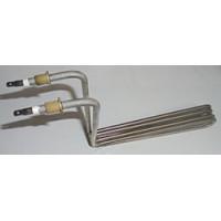 Нагревательный элемент ( ТЭН) 2500w для фритюры 016