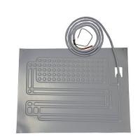 Испаритель  ВТО 425*360 1 канальный с капиляркой