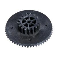 Шестеренка большая РОТОР D=83/38 (черная большая)