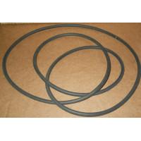 Прокладка крышки бака (D-5mm, L-1550mm), ARDO-651008578 {БЕКО}