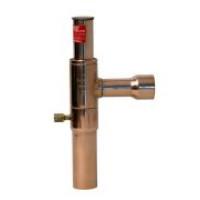 KVP 12 Регулятор давления кипения, 12 мм