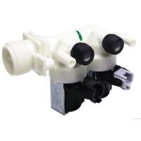 Электроклапан КЭН 2-90°С клеммы mini