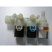 Электроклапан 3WxMerloni - 1жиклер-сушка (кллеммы mini)