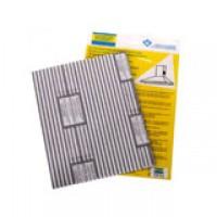 Фильтры жировые бумажные для воздухоочистителей и вытяжек
