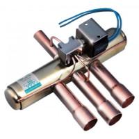 Клапана к кондиционерам,сплит-системам