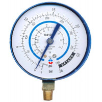DSBL (68 mm) Манометр низкого давления R-410