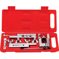 CT-2000 АМ набор вальцовки дюймовой и метрической 3/16 - 5/8 и 6 - 19 мм