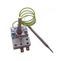 Термостат для водонагревателя 7-80°C, длинный шток 38mm