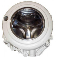 Бак для стиральной машины в сборе INDESIT 293409 5кг