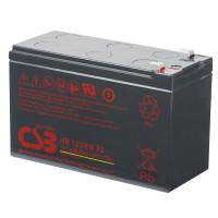 АКБ свинц 12В  9.0 А/ч  CSB HR1234WF2