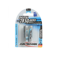 AKK AA 2850 mA/h Ansmann Professional 5035202   BL2
