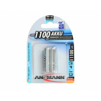 AKK AAA 1100 mA/h Ansmann Prof 5035222   BL2