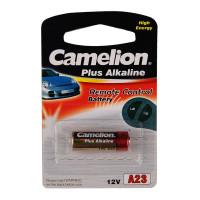 BAT 12V 23A Camelion Alkaline LR23A   BL-1   17x34.5