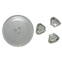 Тарелка для СВЧ 345mm 46306034