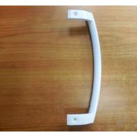 Ручка холодильника (белая, изогнутая) (комплект) LG