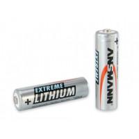 BAT AA FR06 Lithium Ansmann