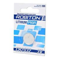 BAT CR2032 Robiton  Profi-R