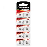 BAT часовая Camelion G7  395  BL10
