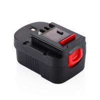 Батарея аккумуляторная B&D 14,4v 1.5ач NiCd (Практика) блистер