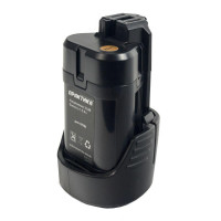 Батарея аккумуляторная BOSCH 10.8V 1,5Ah Li-Ion (Практика)