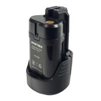 Батарея аккумуляторная BOSCH 10.8V 2Ah Li-Ion (Практика)