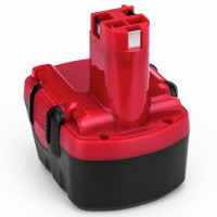 Батарея аккумуляторная BOSCH 12V 2Ah NiCd (Практика) для мод.GSR12V