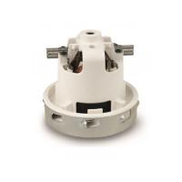 Двигатель для пылесоса 1400W Philips моющий H=130/h45mm, D130; E064200027, зам. DJ31-00130A